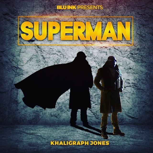 Khaligraph Jones - Superman