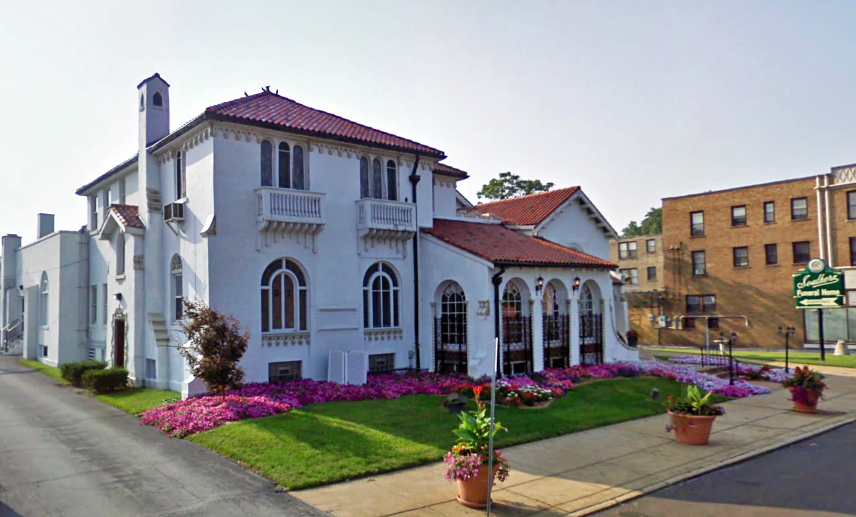 Vanishing STL: Demolition of the Southern Funeral Home Nears