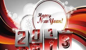 صور رأس السنة رائعة جدا 2013 - New Year's pictures