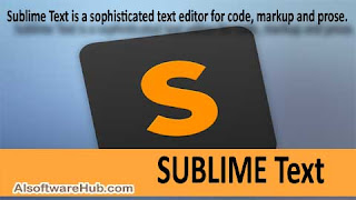 Sublime Editor Free Download
