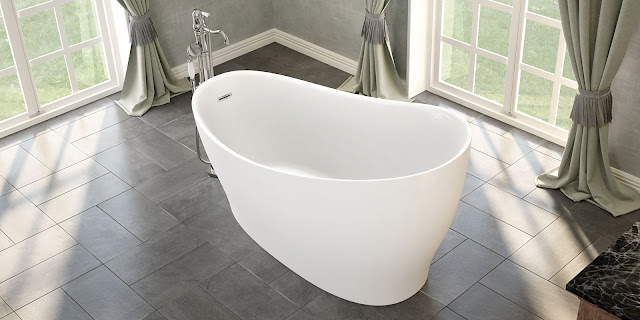 How to Choose Your New Bathtub