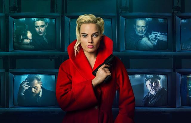 Terminal (2018), una Margot Robbie insípida