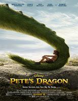 Peter y el dragon (2016) online y gratis