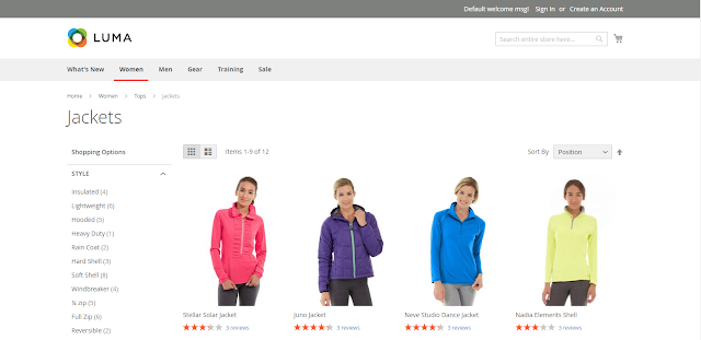 Get attribute options and value Magento 2