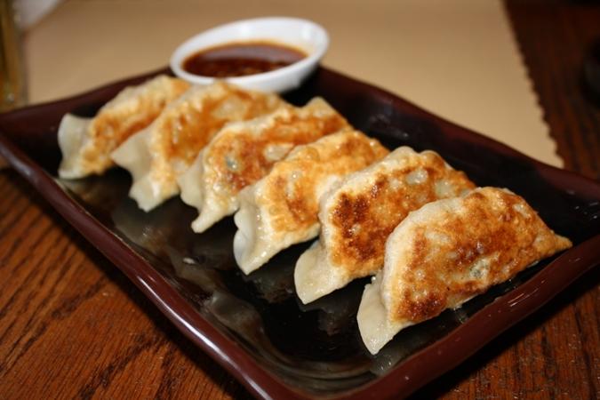 delicious dumpling recipes