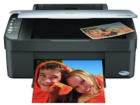 Epson Stylus CX3810 Driver Download - Windows
