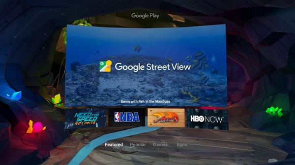 Google Chrome estaría listo para la realidad virtual en 2017