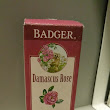 Review: Badger Balm Rose Damascus Rose Face Oil