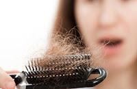 Mengatasi Rambut Yang Rontok Dan Bercabang Secara Alami