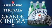 Logo San Pellegrino ti regala il grande cinema e un soggiorno a Cannes