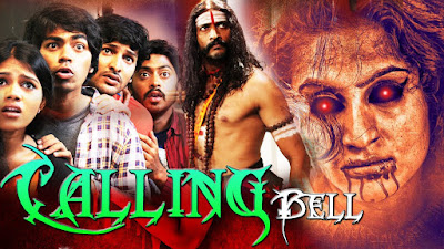 Calling Bell 2016 Hindi Dubbed HDRip 480p 400mb south indian movie Calling Bell hindi dubbed 300mb 400mb 480p compressed small size hdrip web rip free download or watch online at https://world4ufree.to