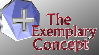 This week from: The Exemplary Concept
