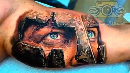 Imagenes De Los Mejores Tatuajes Del Mundo Para Hombres