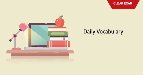 10 Vocabulary Questions and Answers