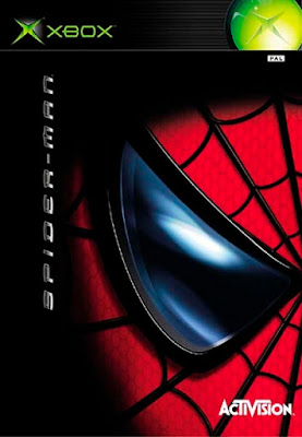 Spider-Man: The Movie GAME (JTAG/RGH) Xbox 360 Torrent Download