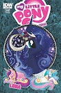 My Little Pony Micro Series #10 Comic Cover A (early version) Variant