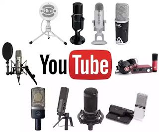 best mic for vlogger and youtuber by Phonevscell