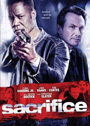 Movie Churches: Sacrifice (2011)