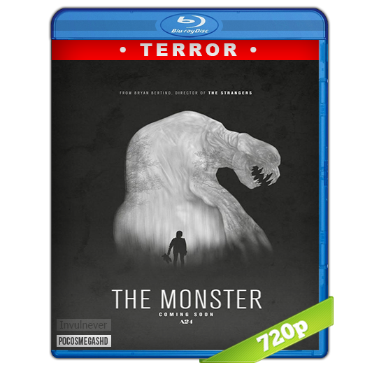 The Monster (2016) BRRip 720p Audio Ingles 5.1 Subtitulada