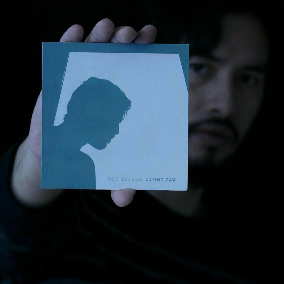 Rico Blanco datovania gawi album