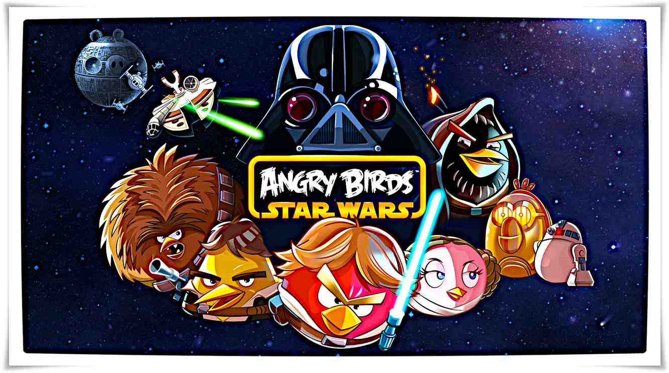 angry birds wars coloring pages printable