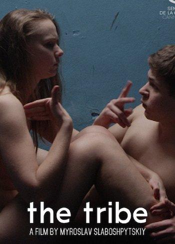 The Tribe (2014) DVDRip x265 500MB