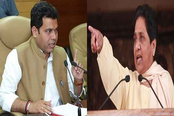 mayawati-resign-from-rajya-sabha-member-latest-news-in-hindi