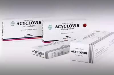 Artikel ini akan membahas secara singkat ihwal kegunaan medis dari  gobekasi Kegunaan Medis Obat Asiklovir