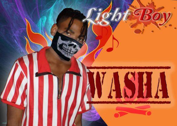 Download Audio | Lightboy - Washa
