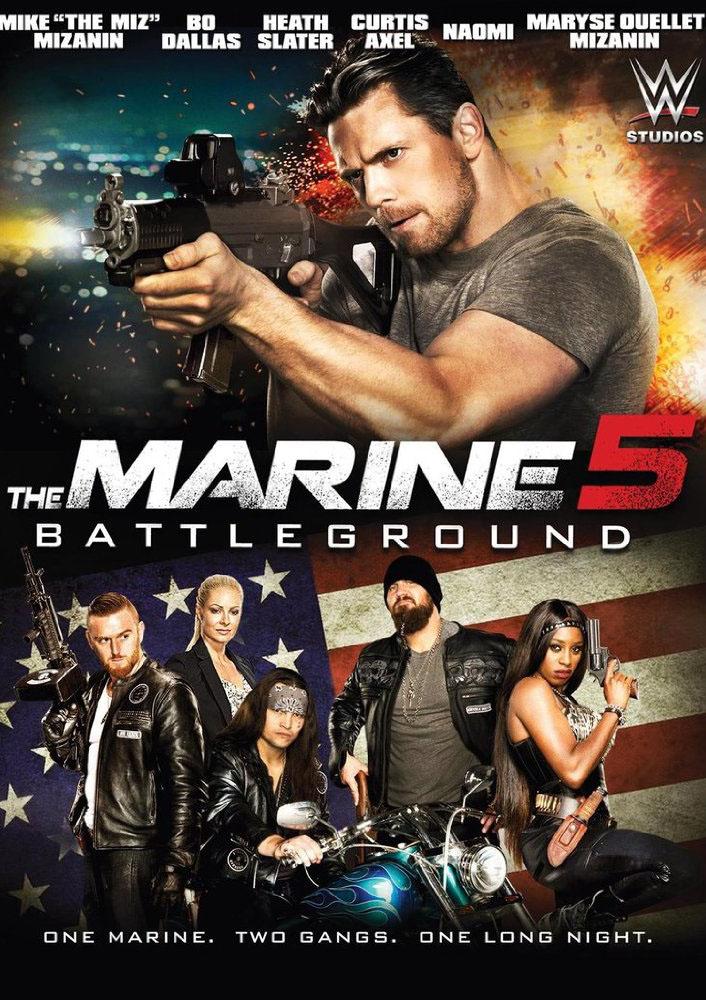 Xem Phim Lính Thủy Đánh Bộ 5 : Quyết Chiến 2017