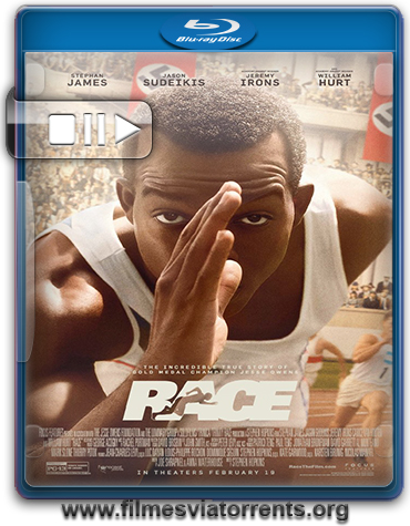 Raça Torrent - BluRay Rip 720p e 1080p Dual Áudio (2016)