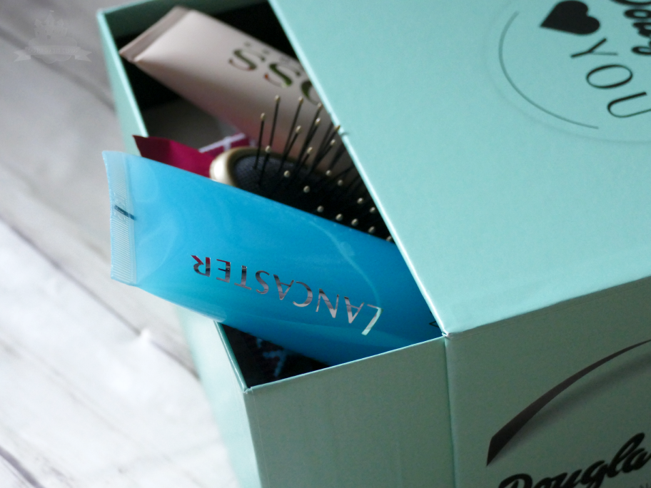 Douglas Box of Beauty Oktober 2017 Österreich
