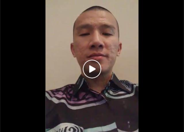 Ust. Felix Siauw Angkat Bicara Terkait Insiden Pembubaran Pengajian oleh Ormas dan Kepolisian