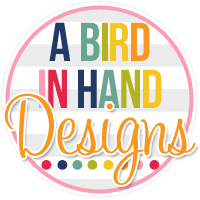 A Bird in Hand Designs