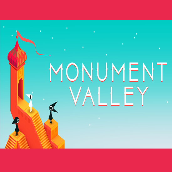 Monument Valley 2.5