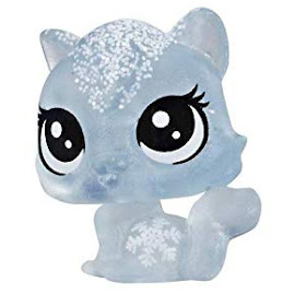 LPS Series 5 Frosted Wonderland Tube Kitten Cat (#No#) Pet