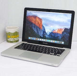 MacBook Pro Core2Duo (13.3-inch, Mid 2009) Bekas