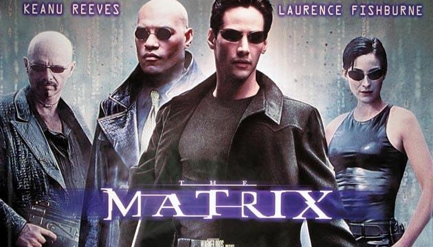 the matrix bercerita tentang daftar terbaik