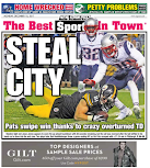 A rare non-NYC sports cover