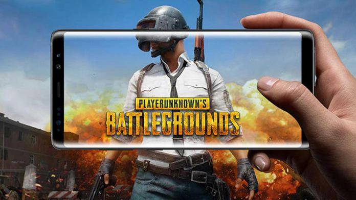 PUBG Mobile Mode will Lauch with 0 11 0 , Date Confirmed