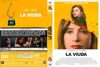 CARATULALa viuda (2019)