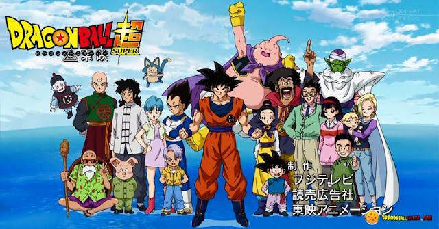 Dragon Ball Super  (67/67) (190MB) (HDL) (Latino) (Mega)