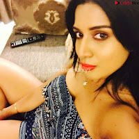 Ramya Inti Spicy Cute Plus Size Indian model stunning Fitness Beauty July 2018 ~ .xyz Exclusive Celebrity Pics 49.jpg
