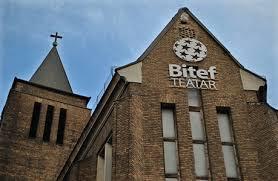 Promocija novih izdanja Sterijinog pozorja u Bitef teatru