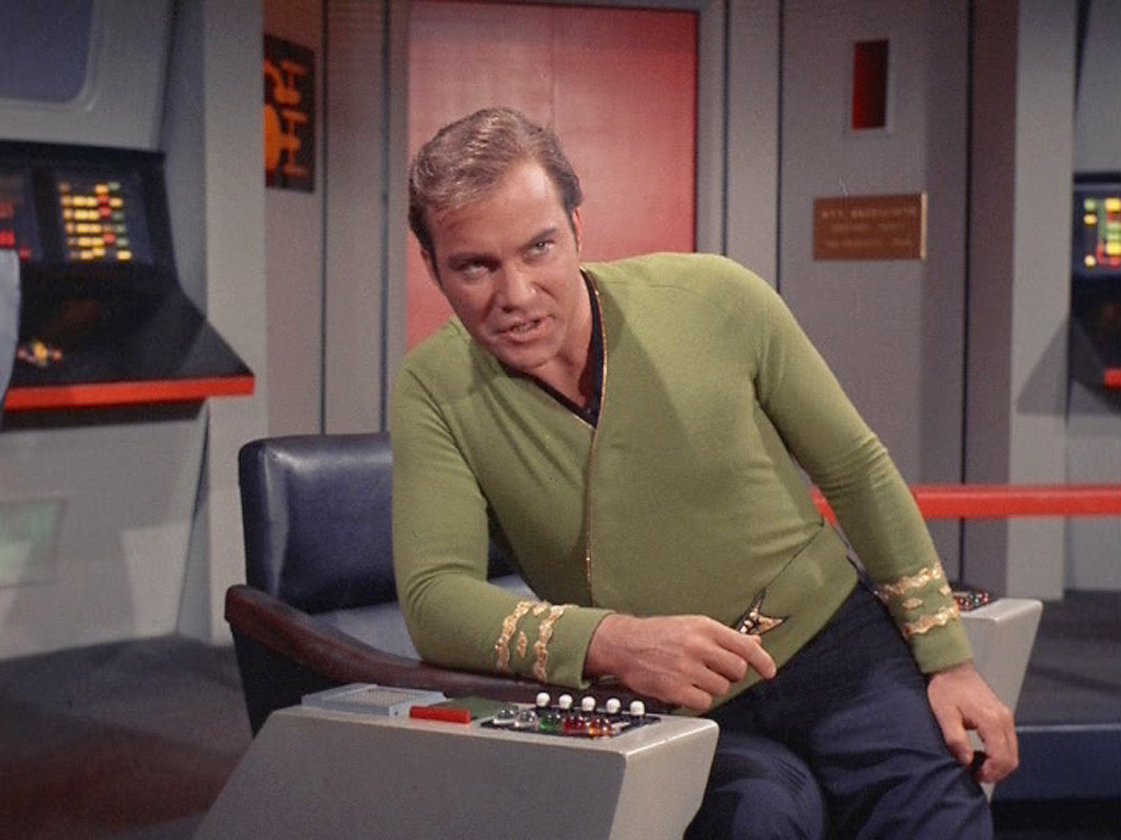 adam savage built a functional star trek captain kirk