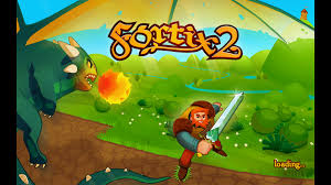 LINK Fortix 2 PC GAMES CLUBBIT