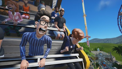 Planet Coaster PC Game Download Full Version