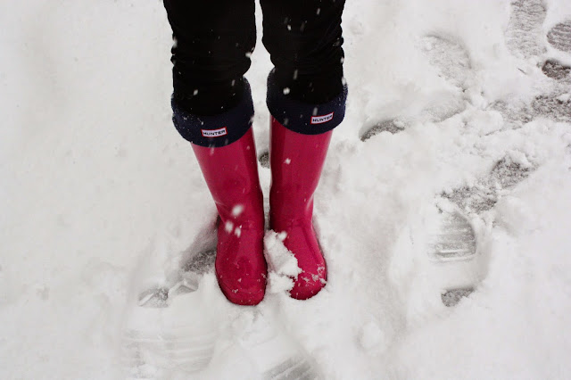 Frozen Rainy Day Link Up Caralina Style