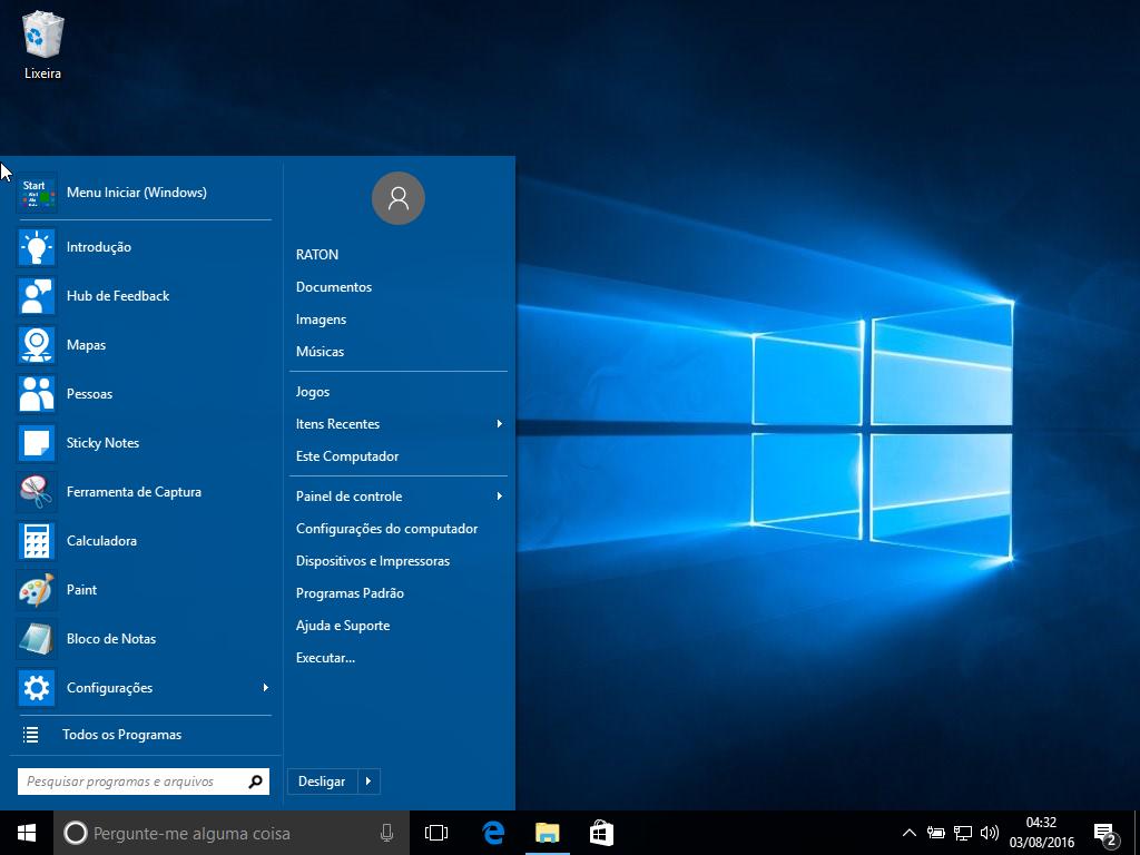 CLICK AQUI Download Windows 10 Pro Agosto 2016 x64 PT-BR Download Windows 10 Pro Agosto 2016 x64 PT-BR 76315660975423490918