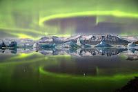 Aurora Vatnajökull